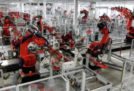 智能时代工业控制最具潜力的领域有哪些