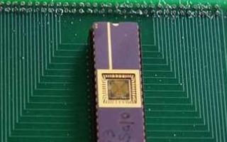 中国模拟芯片市场规模增速高于全球均值