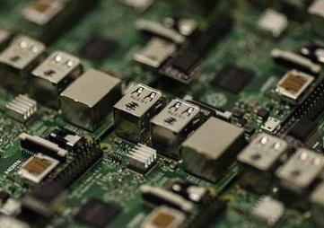 中芯国际绍兴8英寸生产线项目已有超过150台设备...