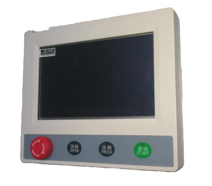 基于AM335x模块的工业缝纫机HMI解决方案