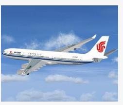 中国航空市场与平安彩票真人视讯平台商务的发展情况分析