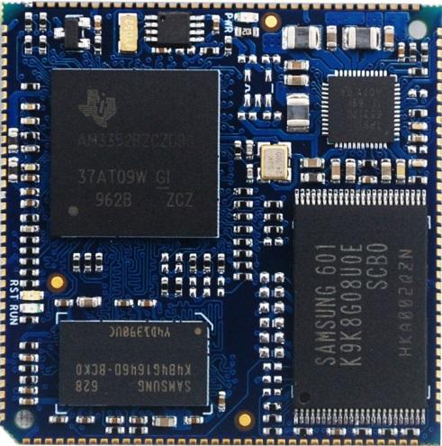 AM335x器件概述 AM335x处理器六大优点