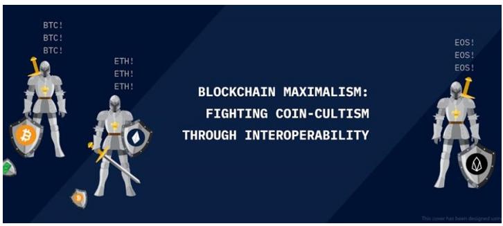 区块链的极简主义是出于怎样的目的