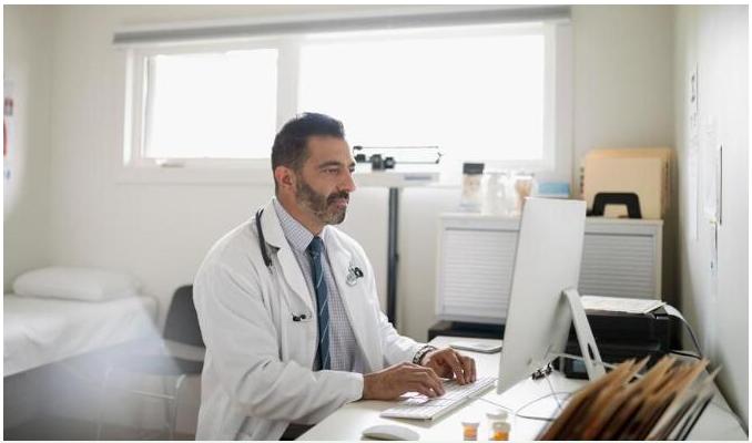 区块链在医疗保健中的应用有什么优点