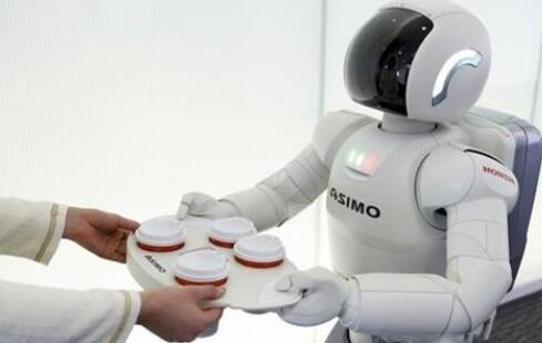 服务机器人市场需求及前景分析