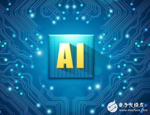 技术不断提高 国内AI芯片有望实现弯道超车