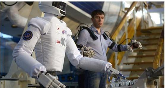 过分相信机器人会有怎样的后果