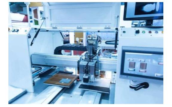 机电一体化技术的应用及其发展趋势及在机器视觉中应用说明