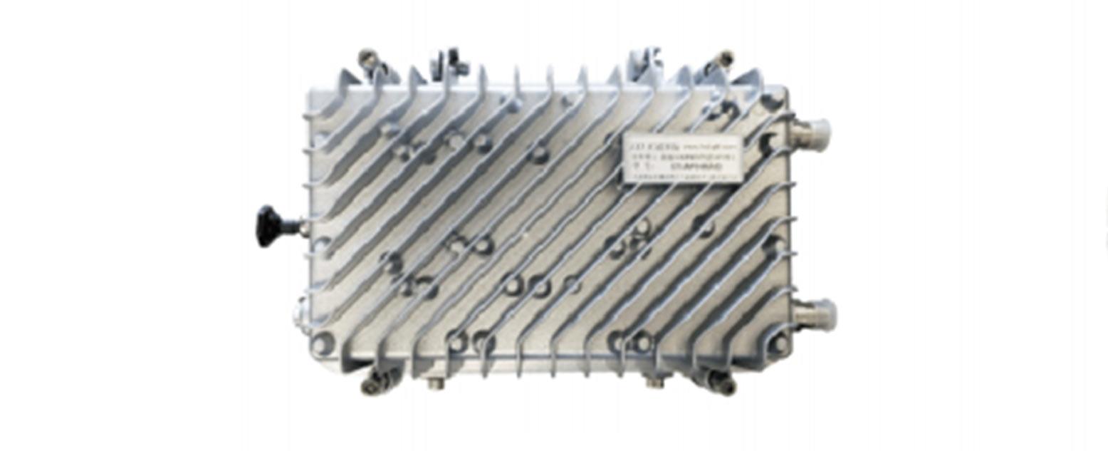 工业级LoRaWAN智能AP网关——SOP400...