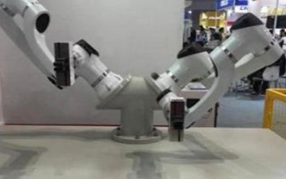 智能机器人将助力制造业的蓬勃发展