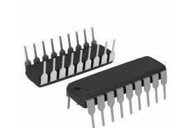 芯片常见的三种封装形式
