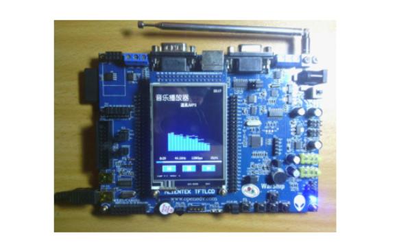 uCOSII在ARM处理器STM32F103VBT6上的移植过程详细介绍