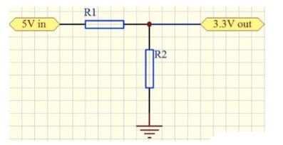 分压电阻的分压公式详解