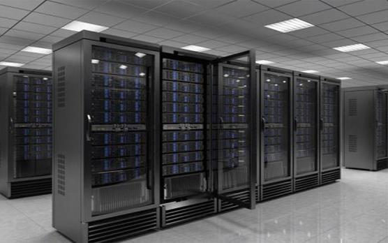 上半年中国x86服务器市场萎缩,浪潮、戴尔和华为排名前三