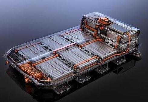 固态电池的应用将开启下一代电动