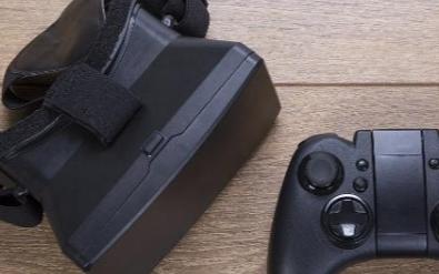 关于虚拟现实的重要元素以及VR设备