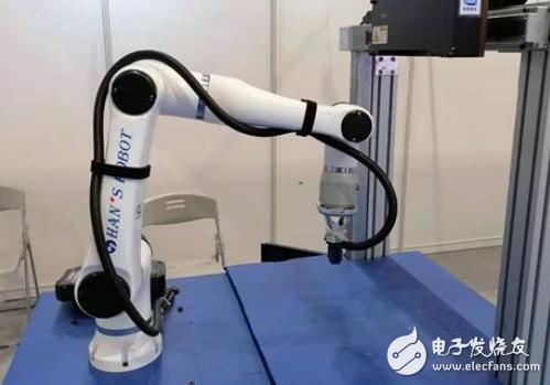 为什么如今的工业生产已离不开工业机器人