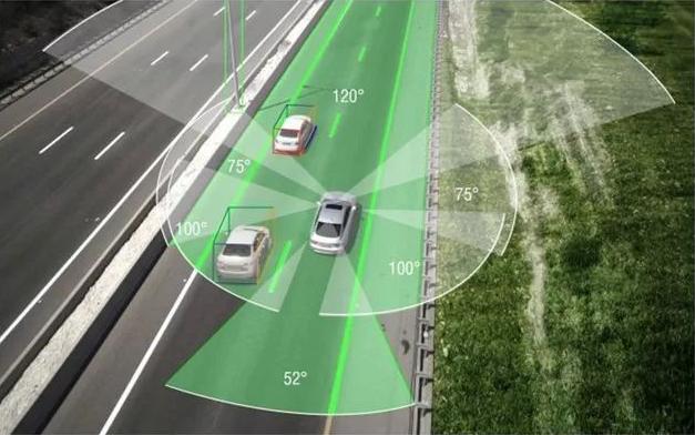 戴世智能獲數千萬元天使輪融資,為自動駕駛提供定位服務