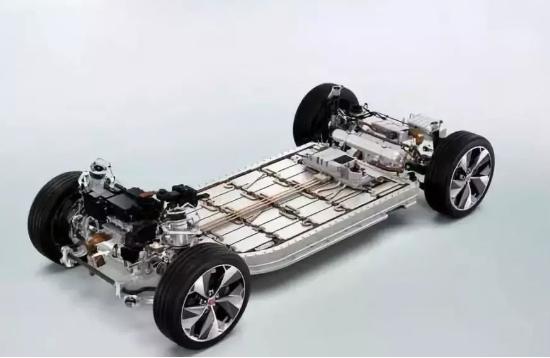 关于电动汽车在日常使用时的一些注意事项