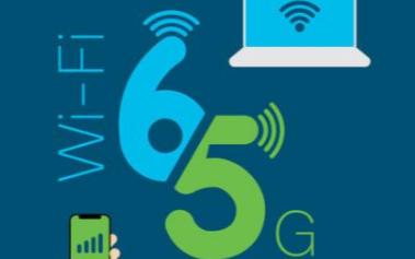 WiFi6是解决短距离无线传输的技术方案