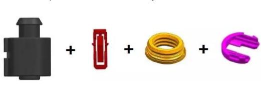 浅析汽车线束连接器的设计规范