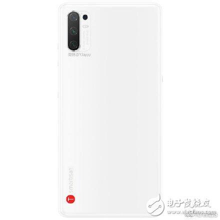 坚果Pro3曝光采用了后置四摄的设计搭载骁龙730处理器不支持5G