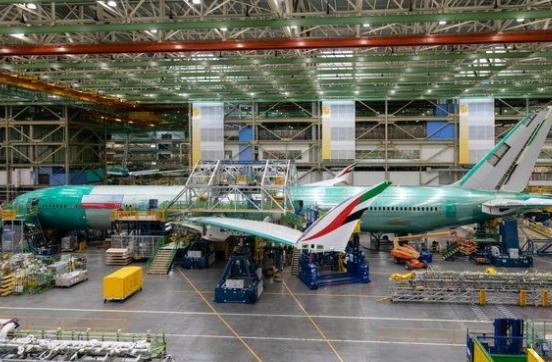 阿联酋航空将无法实现在2020年接收首架777-9飞机