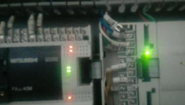 PLC如何修理自动化设备