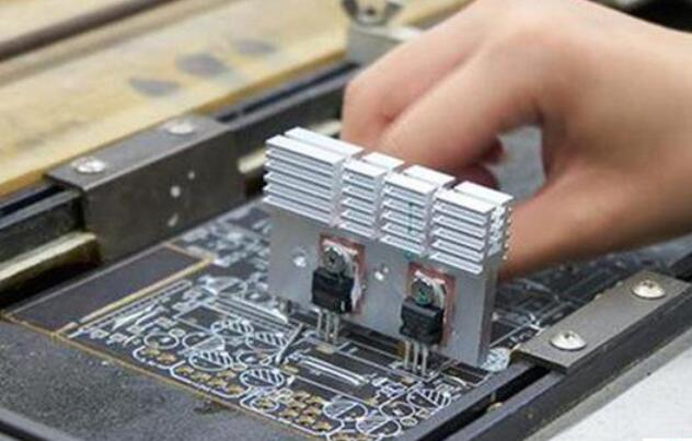 芯片在工作时过热发烫怎么解决