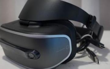 惠普如何在企业虚拟现实中全力以赴