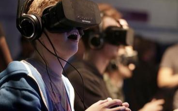 VR带有GENIAC的高级FALSTAD逻辑