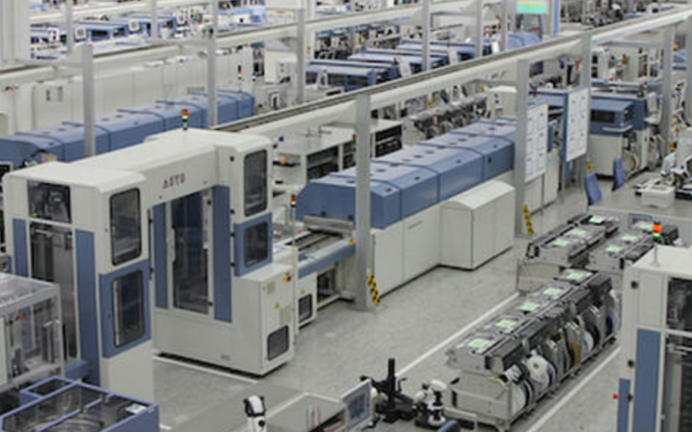 你的工厂离工业4.0只差一个标准?