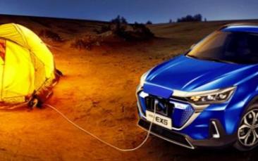 純電動汽車智能供電系統對我們生活的影響