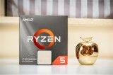 AMD三代锐龙5 3600评测 目前主流价位段上性价比比较高的一款锐龙产品