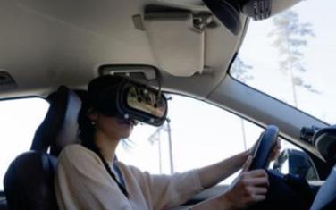 AR/VR技术是否还存在着一些未知的副作用