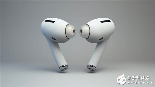 新款AirPods Pro将在10月底发布,将会提供降噪功能