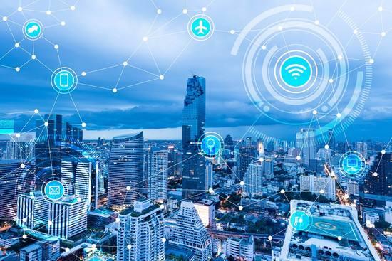 智慧城市的发展现状和趋势