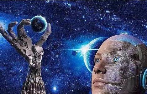 未来人脑和人工智能将协同工作