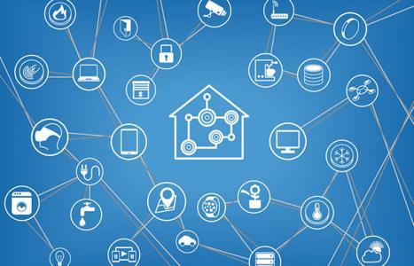 农业物联网助力实现智能生产