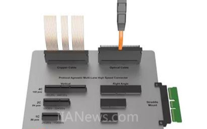 TE Sliver2.0连接器已被选为新存储的行业标准