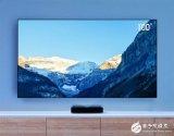 米家激光投影电视推出专用抗光屏 售价7999元
