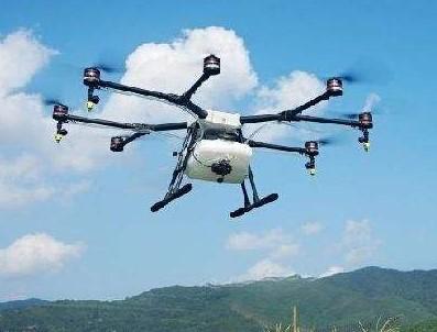 无人机配送日益兴起,需破解规模普及难题