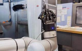 关于机器人自适应运动的工业控制技术