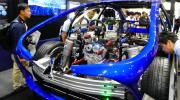 日本汽车零部件企业研发支出到2022年或翻一倍