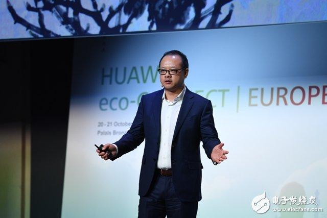 华为即将向美国公司出售5G技术了吗