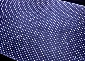 研究发现LED释出的蓝光可对果蝇寿命造成影响