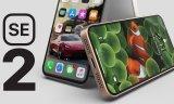 iPhone有即将发布小屏手机iPhoneSE2价格不到3000