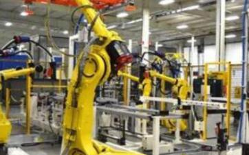 新松机器人最新发布工业软件和控制平台
