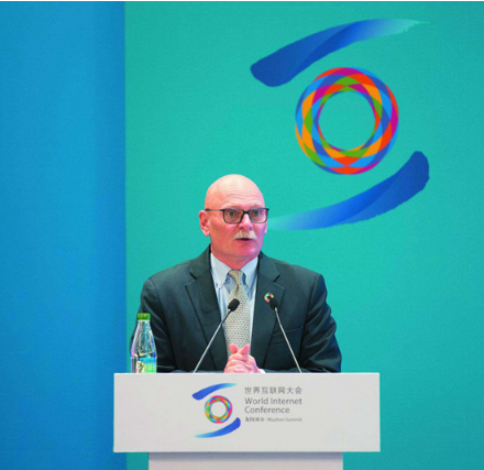 5G将会成为全球未来经济发展的重要引擎