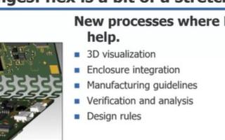 在PCB设计中实现灵活的技术提供技巧
